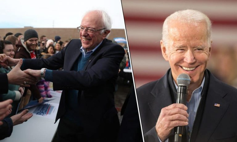 Biden-Sanders Task Force Does Not Recommend Legalizing Marijuana